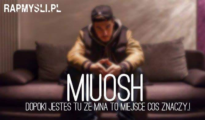 Miuosh