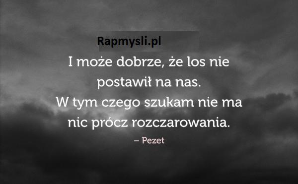 Pezet